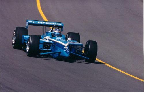 Greg Moore 1999