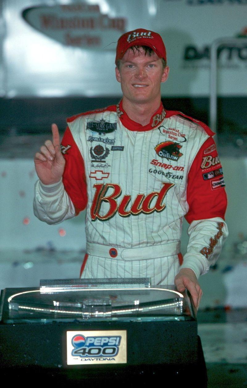 30 Daytona Trophy