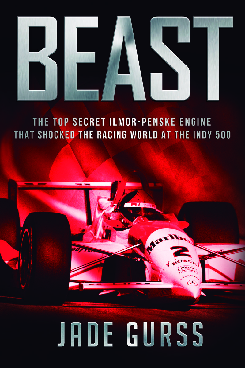 The Beast Cover hires