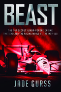 The Beast Cover lo res