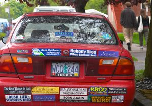 Oregon_bumper_stickers